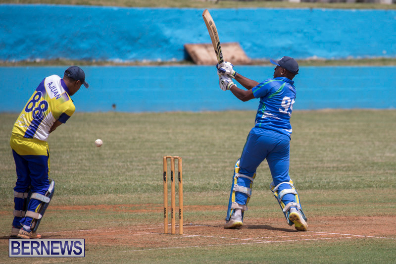 One-Communications-Championship-Cup-Premier-Division-Rangers-vs-St-Davids-at-Wellington-Oval-Bermuda-August-12-2018-7323