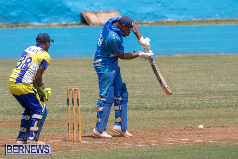 One-Communications-Championship-Cup-Premier-Division-Rangers-vs-St-Davids-at-Wellington-Oval-Bermuda-August-12-2018-7350