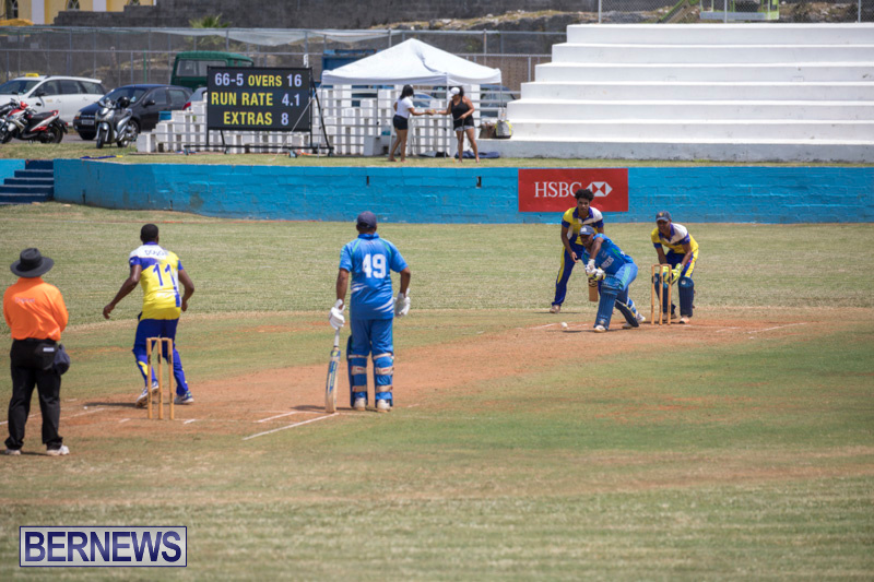 One-Communications-Championship-Cup-Premier-Division-Rangers-vs-St-Davids-at-Wellington-Oval-Bermuda-August-12-2018-7359
