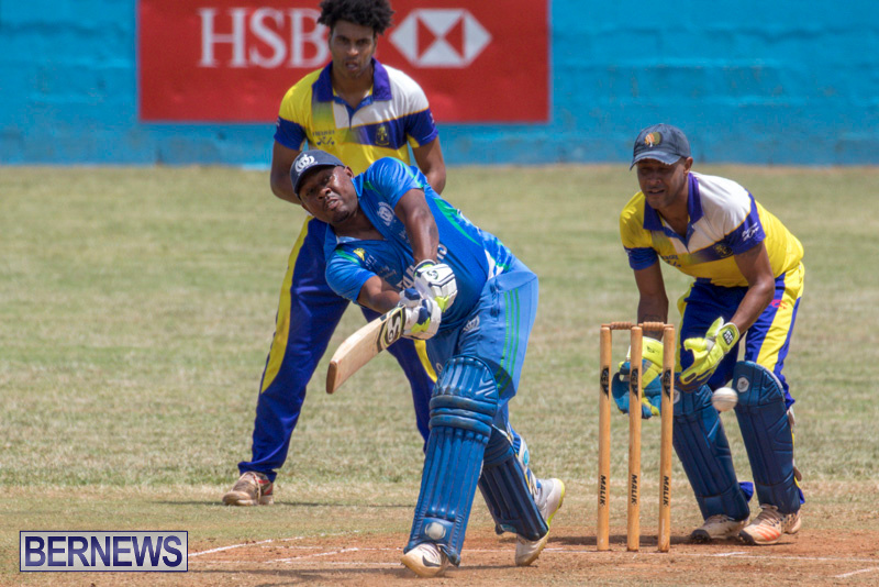 One-Communications-Championship-Cup-Premier-Division-Rangers-vs-St-Davids-at-Wellington-Oval-Bermuda-August-12-2018-7366