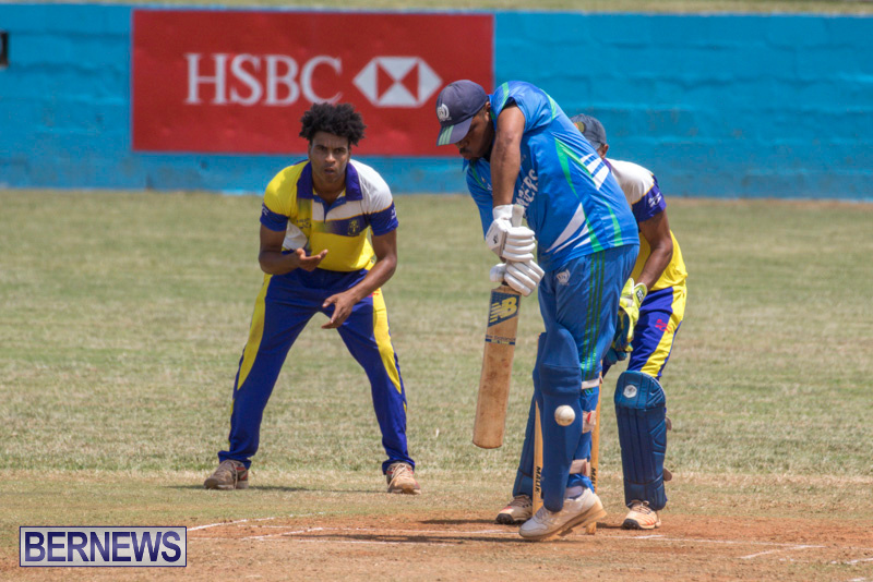 One-Communications-Championship-Cup-Premier-Division-Rangers-vs-St-Davids-at-Wellington-Oval-Bermuda-August-12-2018-7383