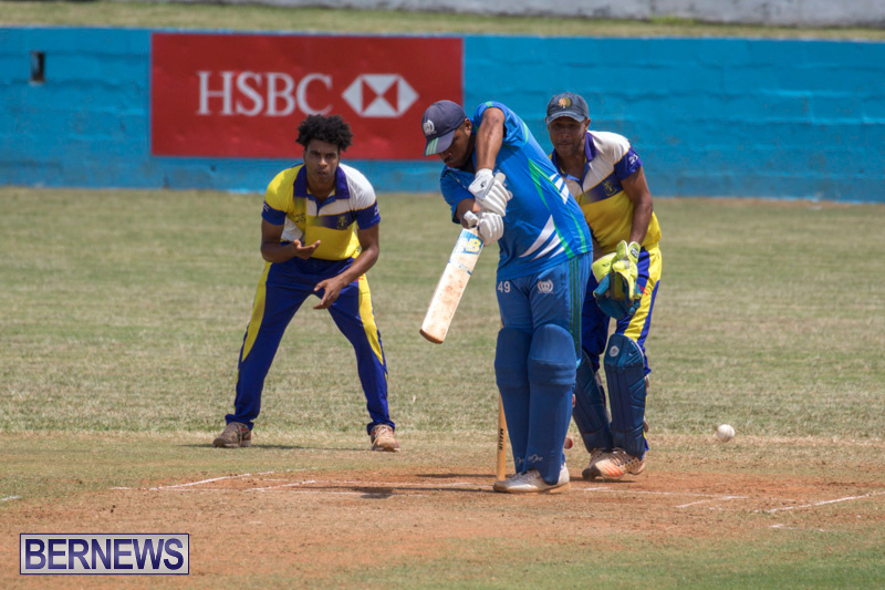One-Communications-Championship-Cup-Premier-Division-Rangers-vs-St-Davids-at-Wellington-Oval-Bermuda-August-12-2018-7384