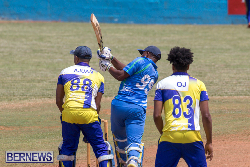 One-Communications-Championship-Cup-Premier-Division-Rangers-vs-St-Davids-at-Wellington-Oval-Bermuda-August-12-2018-7424