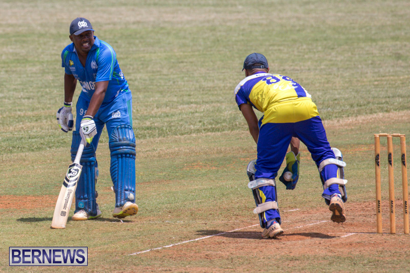 One-Communications-Championship-Cup-Premier-Division-Rangers-vs-St-Davids-at-Wellington-Oval-Bermuda-August-12-2018-7434