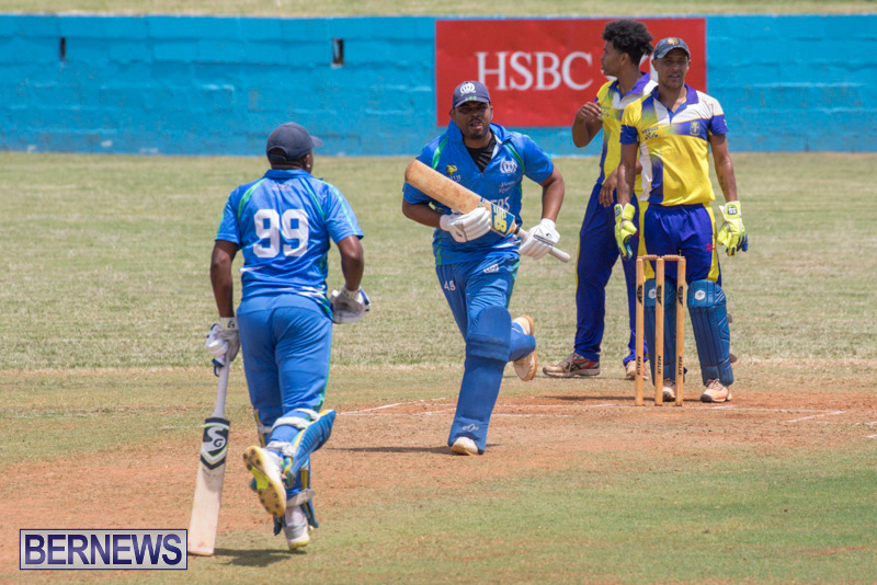 One-Communications-Championship-Cup-Premier-Division-Rangers-vs-St-Davids-at-Wellington-Oval-Bermuda-August-12-2018-7453