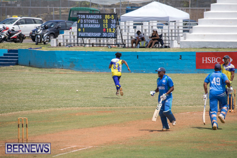 One-Communications-Championship-Cup-Premier-Division-Rangers-vs-St-Davids-at-Wellington-Oval-Bermuda-August-12-2018-7468