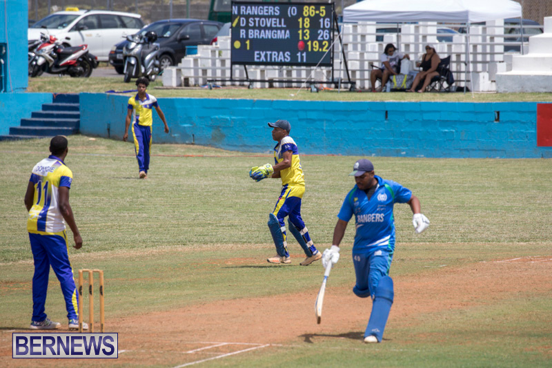 One-Communications-Championship-Cup-Premier-Division-Rangers-vs-St-Davids-at-Wellington-Oval-Bermuda-August-12-2018-7477