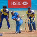 One Communications Championship Cup Premier Division Rangers vs St Davids at Wellington Oval Bermuda, August 12 2018-7485