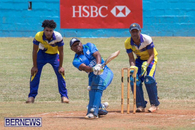 One-Communications-Championship-Cup-Premier-Division-Rangers-vs-St-Davids-at-Wellington-Oval-Bermuda-August-12-2018-7485