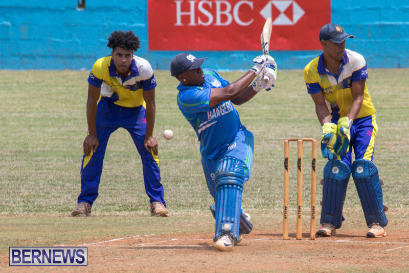 One-Communications-Championship-Cup-Premier-Division-Rangers-vs-St-Davids-at-Wellington-Oval-Bermuda-August-12-2018-7486