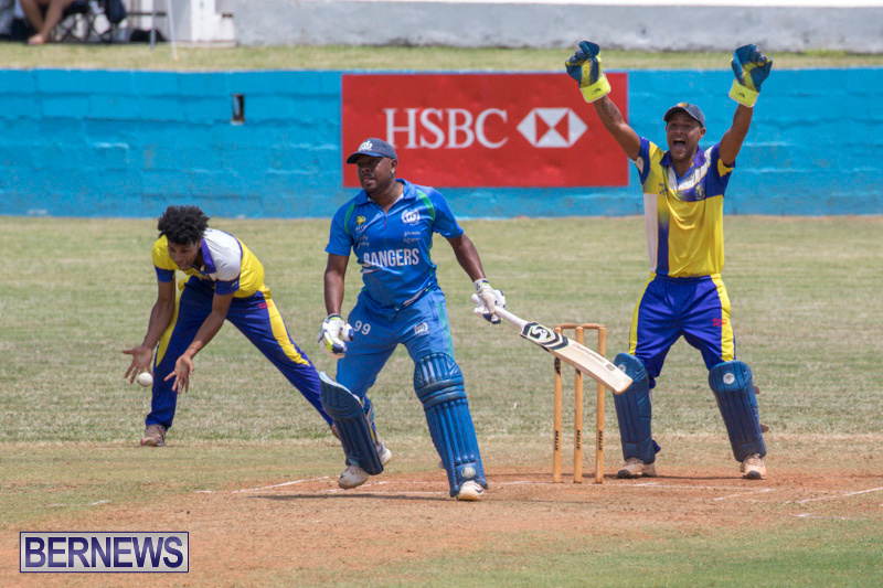 One-Communications-Championship-Cup-Premier-Division-Rangers-vs-St-Davids-at-Wellington-Oval-Bermuda-August-12-2018-7491