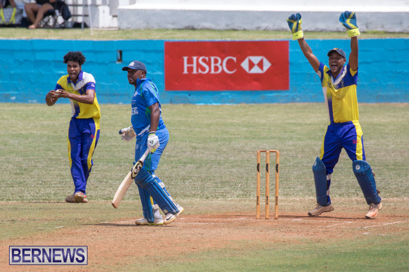 One-Communications-Championship-Cup-Premier-Division-Rangers-vs-St-Davids-at-Wellington-Oval-Bermuda-August-12-2018-7493