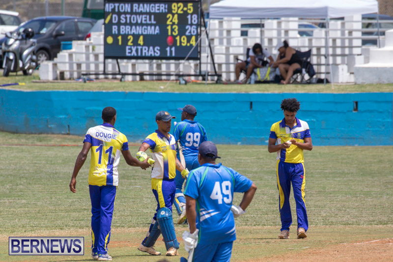 One-Communications-Championship-Cup-Premier-Division-Rangers-vs-St-Davids-at-Wellington-Oval-Bermuda-August-12-2018-7505