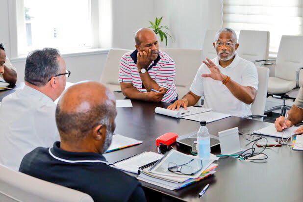 Premier David Burt Bermuda August 2018 (4)