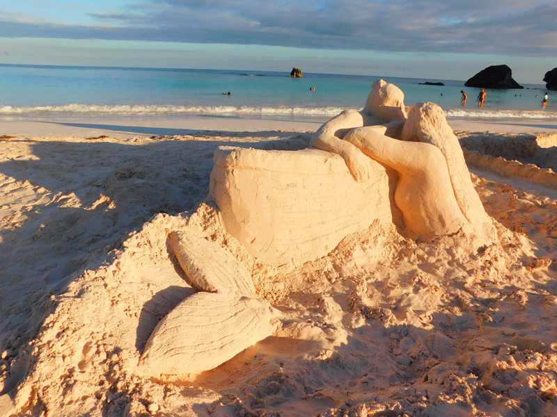 Sandcastle Competition Bermuda August 2018 (4)