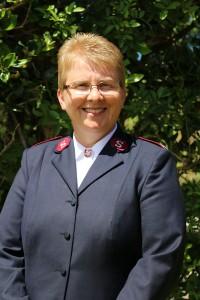 Sandra Stokes Bermuda August 2018