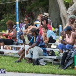 Summer Sunday in the Park at the Victoria Park Bermuda, August 12 2018-8360
