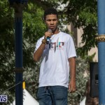 Summer Sunday in the Park at the Victoria Park Bermuda, August 12 2018-8370