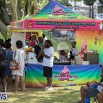 Summer Sunday in the Park at the Victoria Park Bermuda, August 12 2018-8402