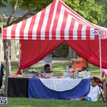 Summer Sunday in the Park at the Victoria Park Bermuda, August 12 2018-8446