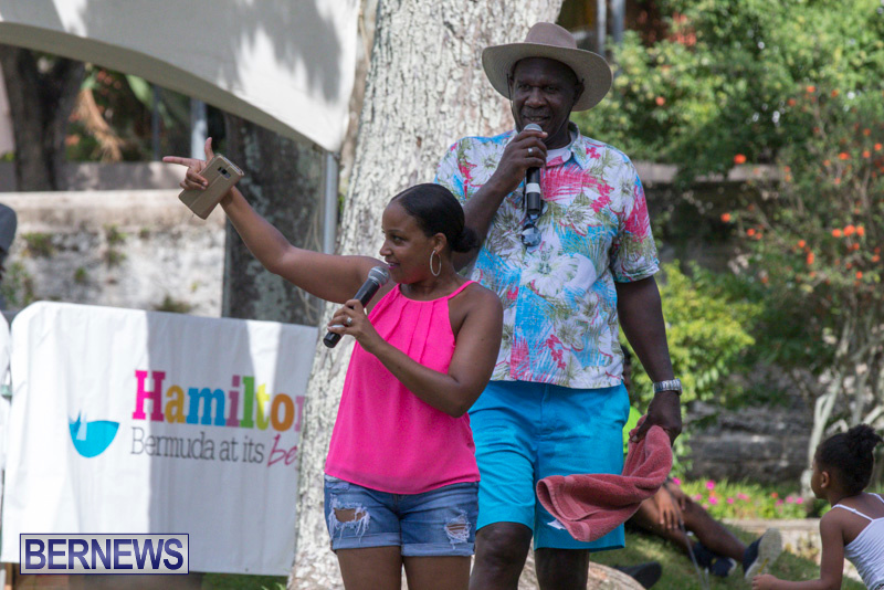 Summer-Sunday-in-the-Park-at-the-Victoria-Park-Bermuda-August-12-2018-8465