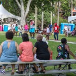 Summer Sunday in the Park at the Victoria Park Bermuda, August 12 2018-8483