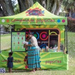 Summer Sunday in the Park at the Victoria Park Bermuda, August 12 2018-8488