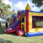 Summer Sunday in the Park at the Victoria Park Bermuda, August 12 2018-8493