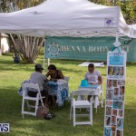 Summer Sunday in the Park at the Victoria Park Bermuda, August 12 2018-8496