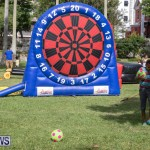 Summer Sunday in the Park at the Victoria Park Bermuda, August 12 2018-8503