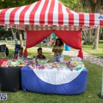 Summer Sunday in the Park at the Victoria Park Bermuda, August 12 2018-8505