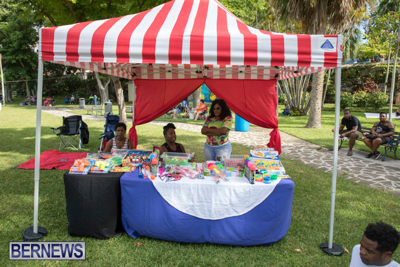 Summer-Sunday-in-the-Park-at-the-Victoria-Park-Bermuda-August-12-2018-8505