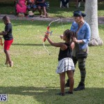 Summer Sunday in the Park at the Victoria Park Bermuda, August 12 2018-8535