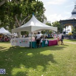 Summer Sunday in the Park at the Victoria Park Bermuda, August 12 2018-8537
