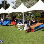 Summer Sunday in the Park at the Victoria Park Bermuda, August 12 2018-8542