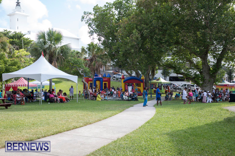Summer-Sunday-in-the-Park-at-the-Victoria-Park-Bermuda-August-12-2018-8556
