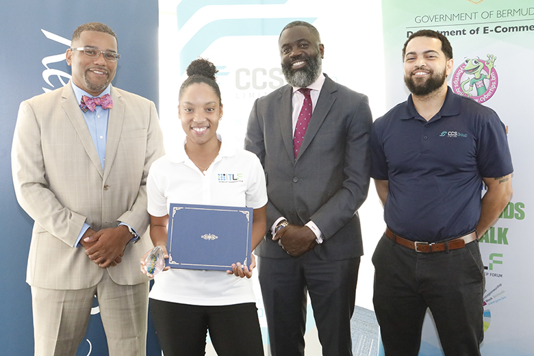 TLF Graduation & Awards Bermuda August 2018 (2)