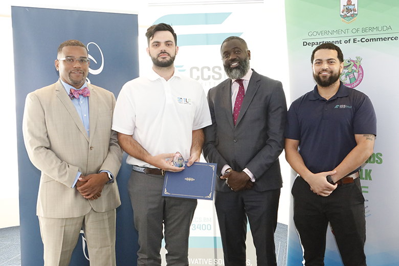 TLF Graduation & Awards Bermuda August 2018 (3)