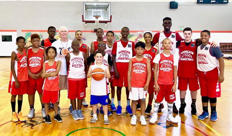 Team Hurricane Bermuda August 8 2018 (6)