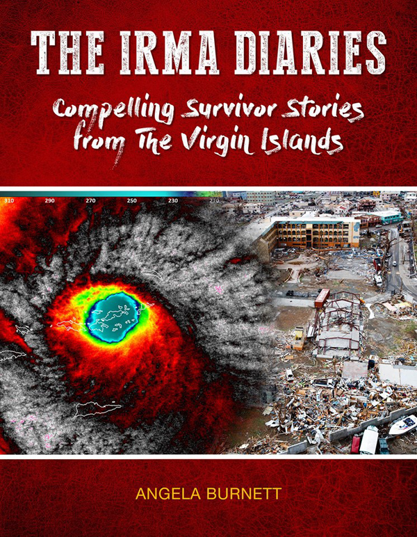 The Irma Diaries August 2018