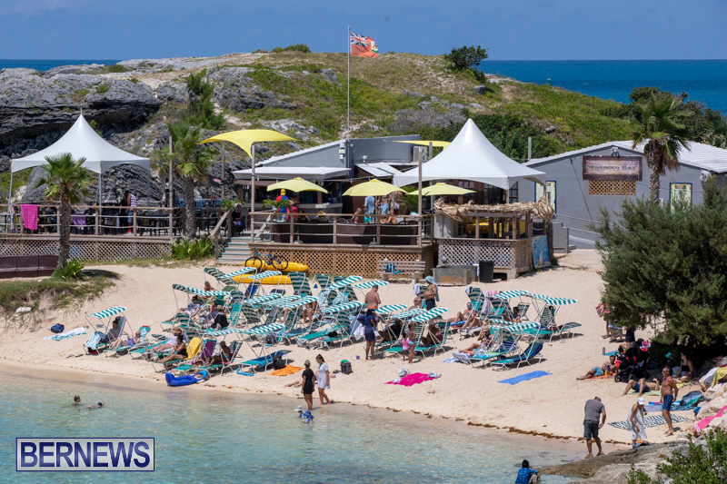 Tobacco Bay Beach Block Party Bermuda, August 19 2018-9815