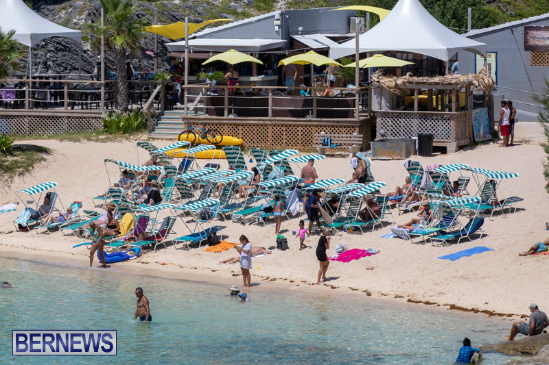 Tobacco Bay Beach Block Party Bermuda, August 19 2018-9822