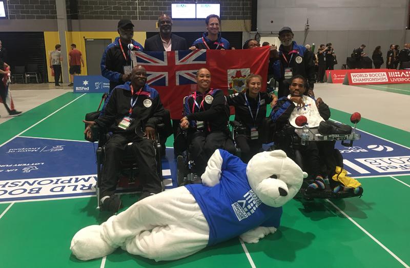 World Boccia Championships Bermuda August 12 2018 (1)
