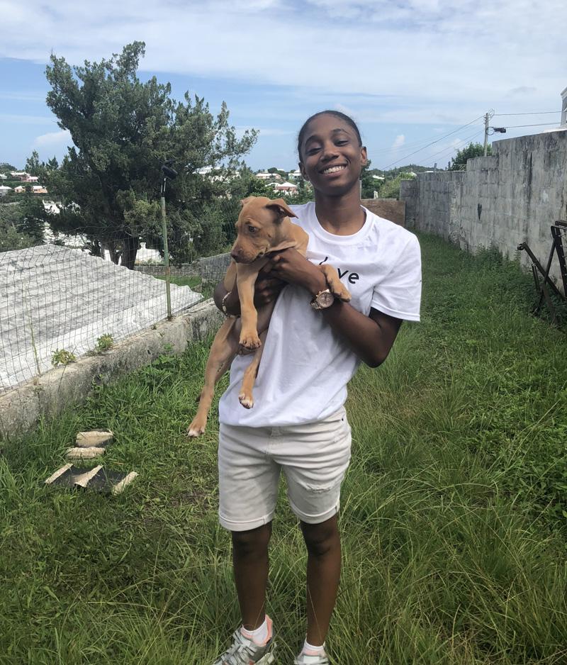 Yndia Raynor Bermuda Aug 2018 (1)