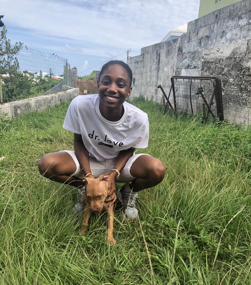 Yndia Raynor Bermuda Aug 2018 (2)