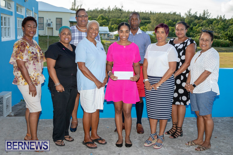 Zoe Wright St. George's Parish Council Scholarship Bermuda, August 22 2018-9989