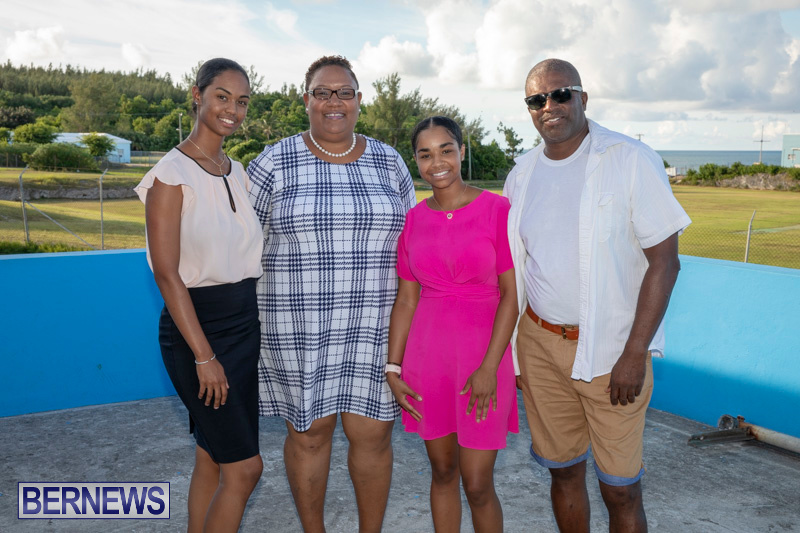 Zoe Wright St. George's Parish Council Scholarship Bermuda, August 22 2018-9990