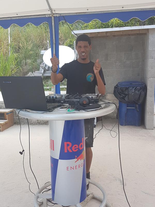 Zumba Masterclass KBB Bermuda August 2018 (2)