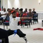 martial arts Bermuda August 22 2018 (2)