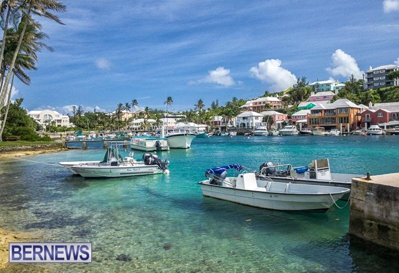 201 Flatts Bermuda Generic September 2018